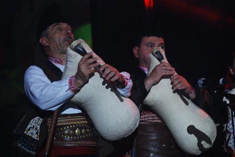 Музиката обедини България