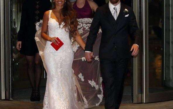 Меси се ожени